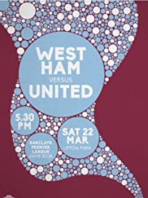 West Ham United vs Manchester United (2014)