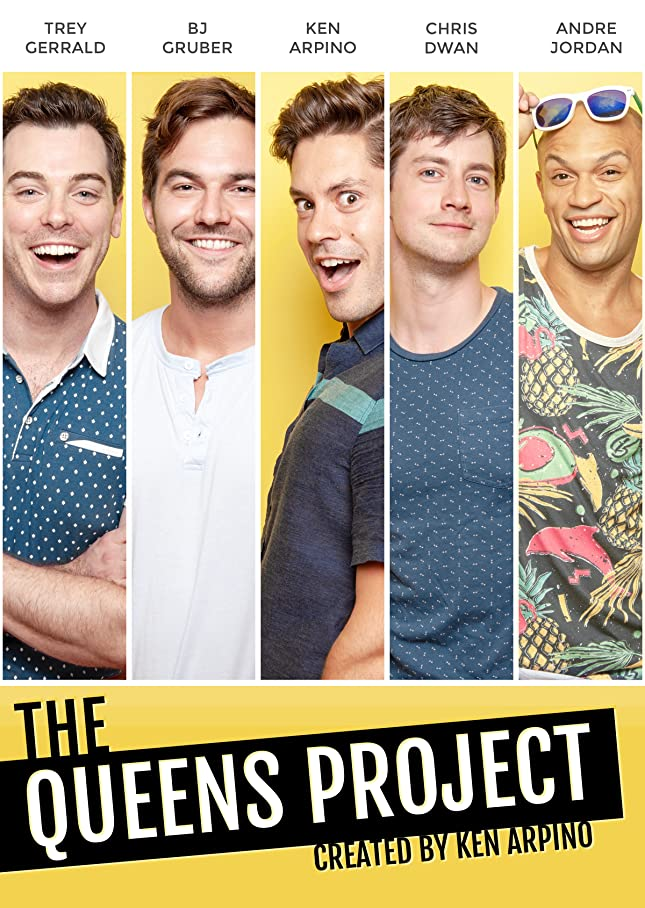 The Queens Project