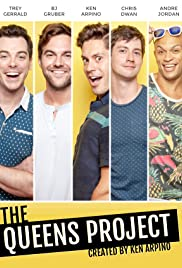 The Queens Project Poster