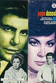 Pepa Doncel Poster