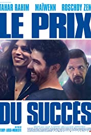 Image result for the price of success poster