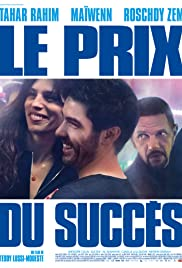 The Price of Success Poster