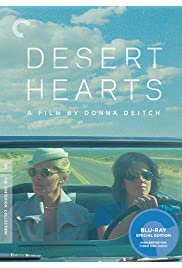 Women in Love: Desert Hearts