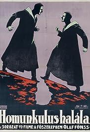Homunculus, 6. Teil - Das Ende des Homunculus Poster