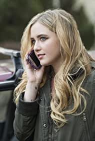 Kathryn Newton in Supernatural (2005)