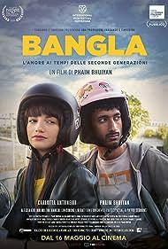Carlotta Antonelli and Phaim Bhuiyan in Bangla (2019)