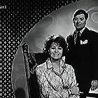 Yvetta Simonová and Milan Chladil in Já mám kytky rád (1970)