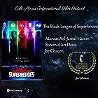 The Black League of Superheroes (2021)