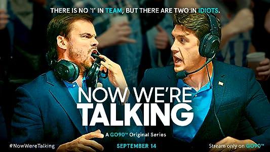 Télécharger des vidéos de comédies Now We're Talking, Andrew Hawkins, Tommy Dewey, Alex Urbom [HDR] [1280x1024] [4k]