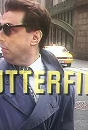 Butterfield Poster