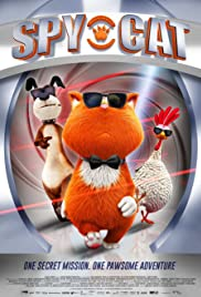 Spy Cat Movie