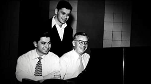 The Boys: The Sherman Brothers Story