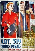 Art. 519 codice penale