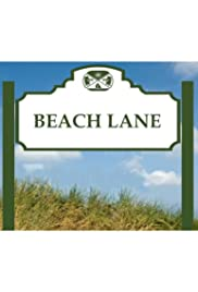 Beach Lane Poster