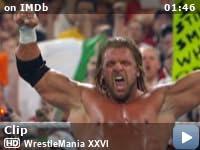 WrestleMania XXVI (2010) - IMDb