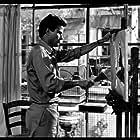Horst Buchholz in La noia (1963)