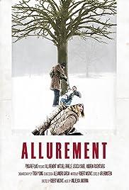 Allurement Poster