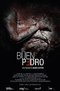 All online movie downloads El Buen Pedro [QuadHD]