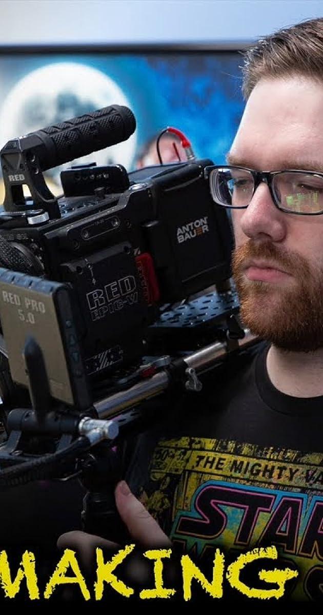 descarga gratis la Temporada 1 de My Filmmaking Journey o transmite Capitulo episodios completos en HD 720p 1080p con torrent