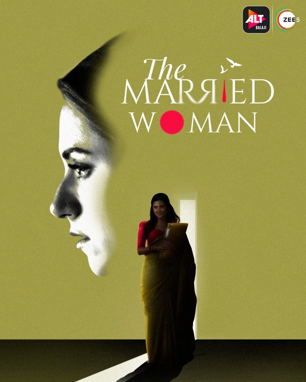 The Married Woman 2021