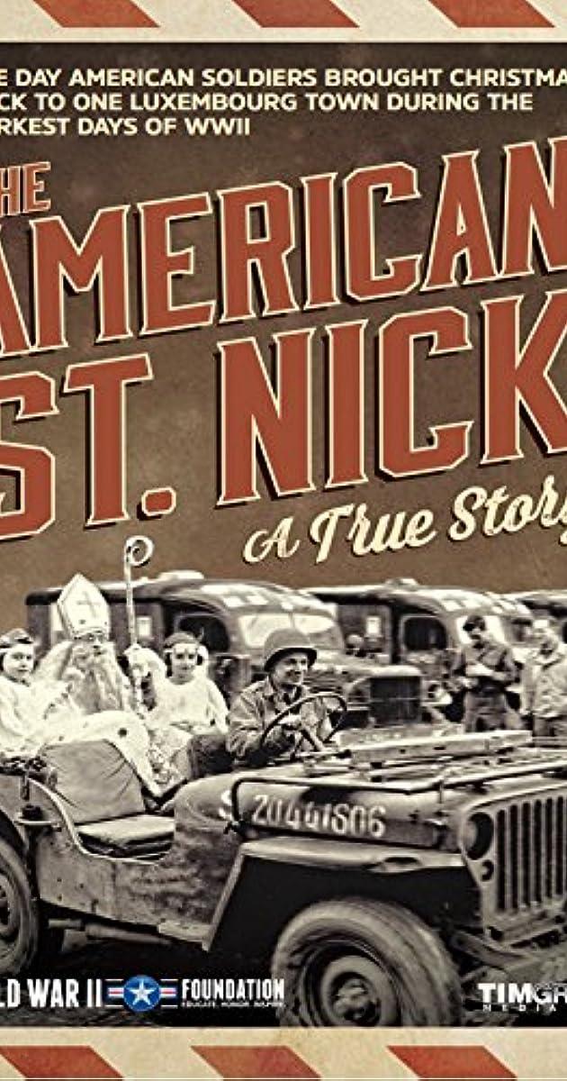 The American St. Nick (2015) - IMDb
