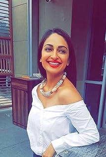 Rubina Bajwa Picture
