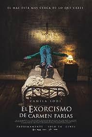 El Exorcismo de Carmen Farías (2021)