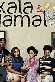 Kala & Jamal Poster