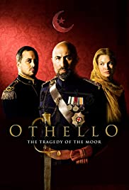 Trust, Honour and Reputation: The Making of Othello: The Tragedy of the Moor Poster