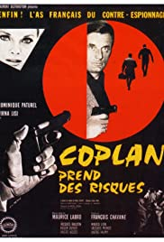 Coplan, Agent 005 Poster