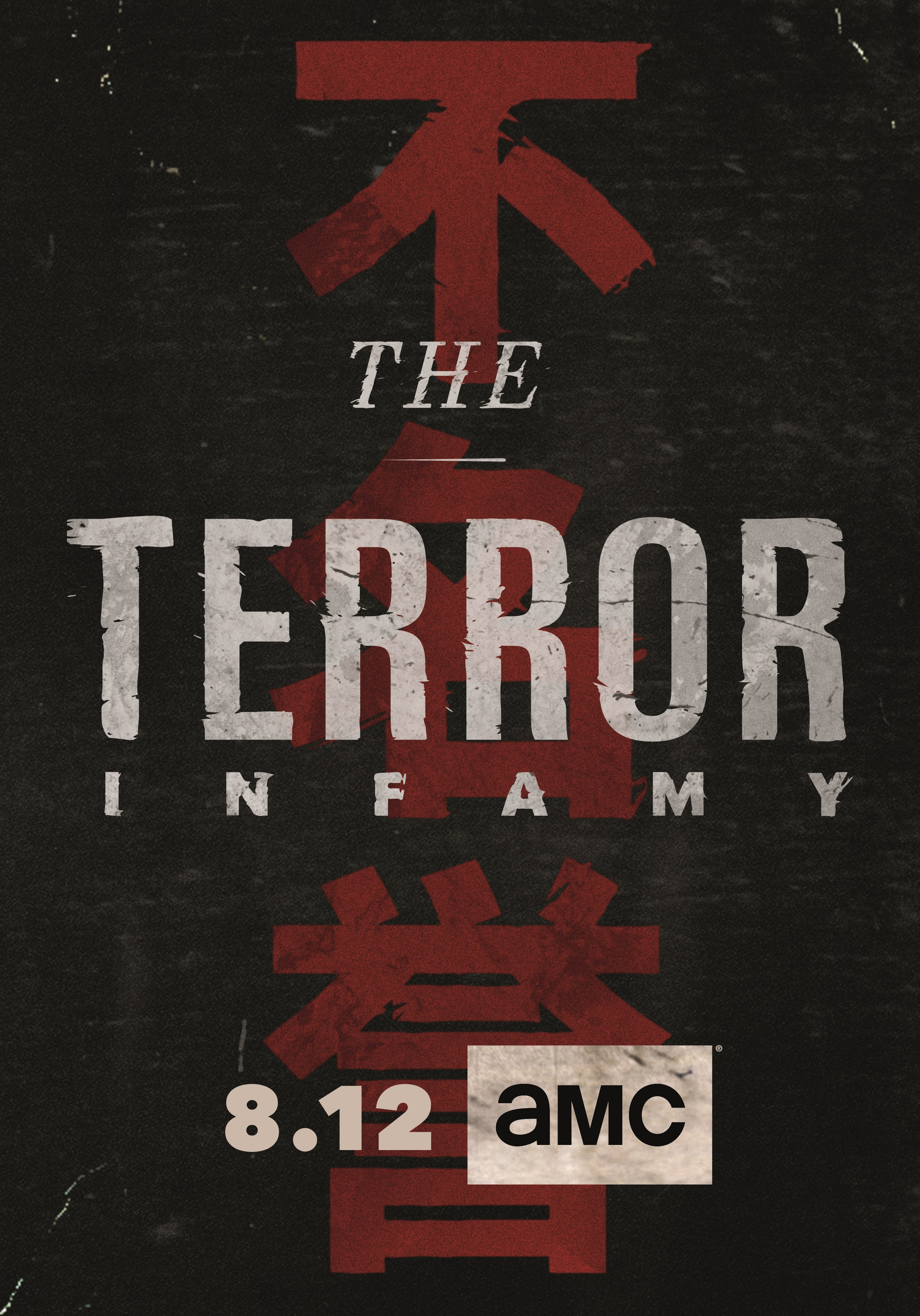 The Terror Tv Series 2018 Imdb