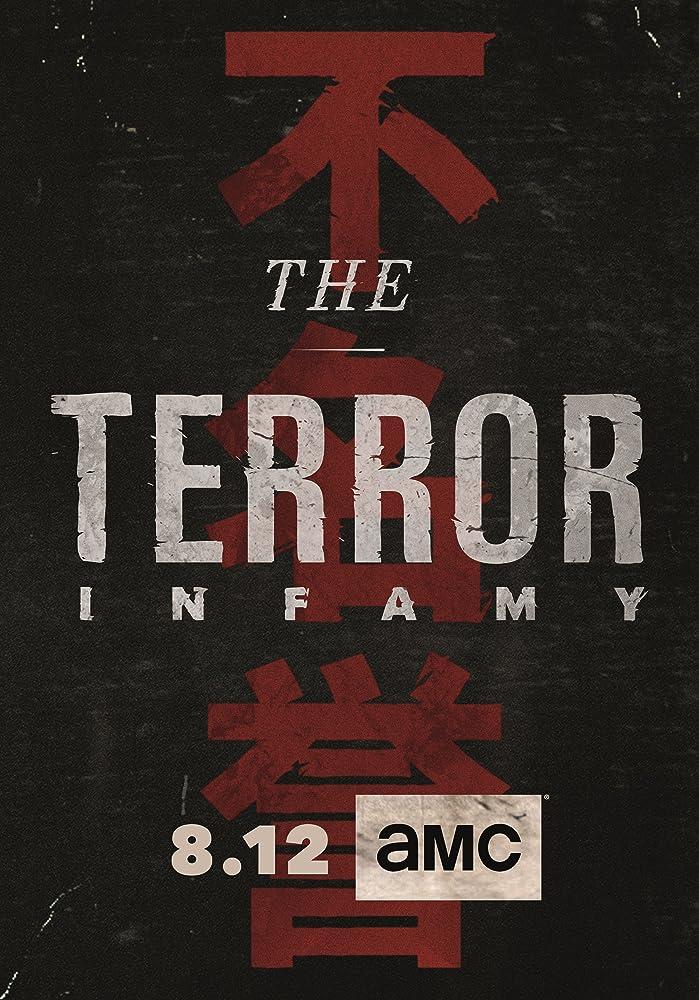 The Terror S1 (2018) Subtitle Indonesia