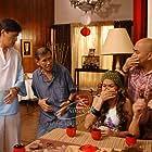 Vic Sotto, Gary Lising, Wally Bayola, Jose Manalo, and Pokwang in Pak! Pak! My Dr. Kwak! (2011)