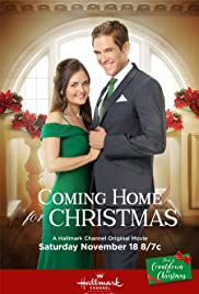 A Christmas Kiss Cast.Coming Home For Christmas Tv Movie 2017 Imdb