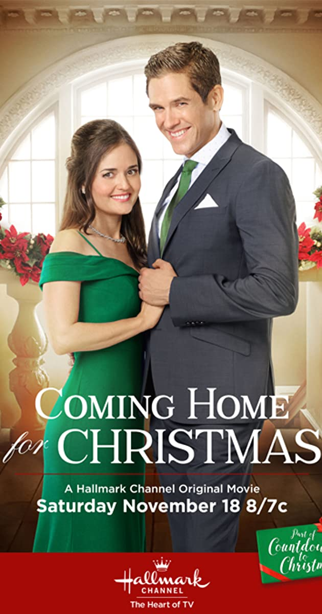 A Home For Christmas.Coming Home For Christmas Tv Movie 2017 Imdb