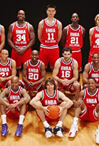 Primary photo for 2003 NBA All-Star Game