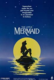 The Little Mermaid: An Immersive Live-to-Film Concert Experience Poster
