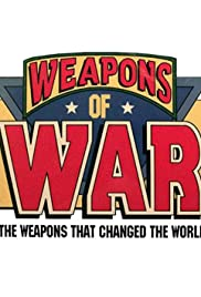 Weapons of War Poster