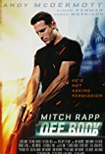 Mitch Rapp: Off Book