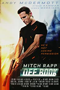 Movie brrip free download Mitch Rapp: Off Book by none [hd1080p]
