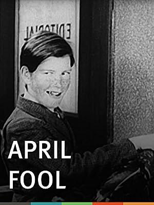 Where to stream April Fool