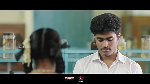 Jaanu (2020) Trailer
