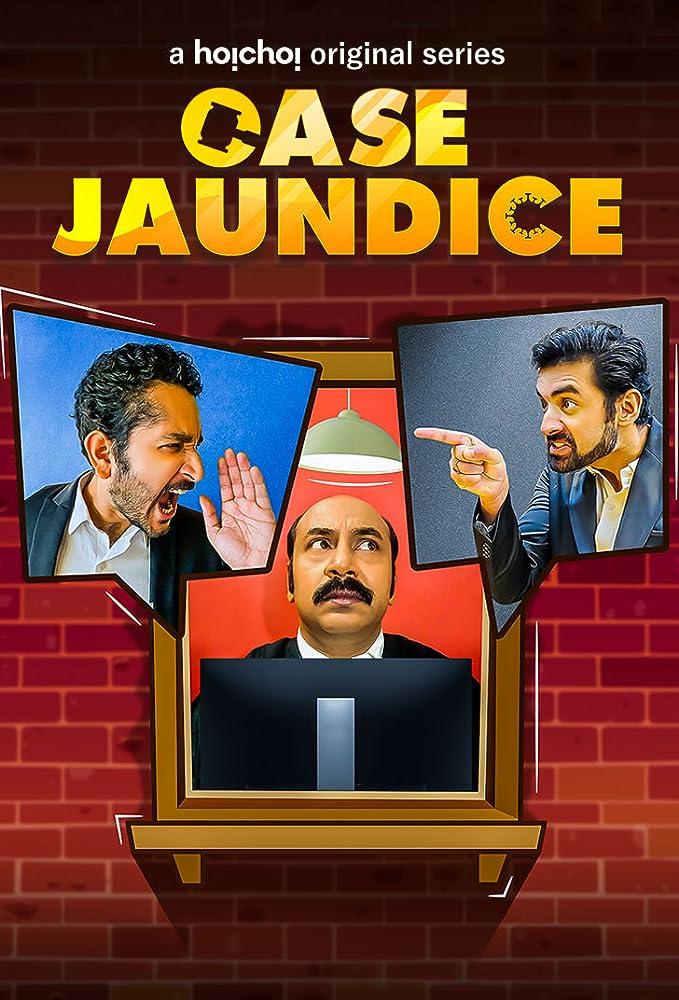 Case Jaundice 2020 S01 Bengali Hoichoi Originals Web Series (Ep 1-5) 720P HDRip 350MB Download
