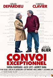 Convoi exceptionnel (2019) Streaming VF