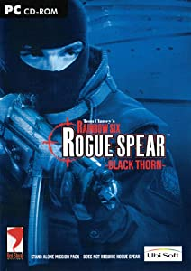 Smartmovie for pc download Rainbow Six: Rogue Spear - Black Thorn [hdrip]