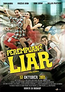 Movie trailers downloads mp4 Perempuan2 Liar [1920x1280]