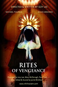 Sites for watching movies Rites of Vengeance [h.264]