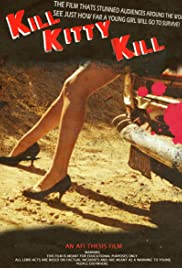Kill Kitty Kill Poster
