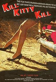 Primary photo for Kill Kitty Kill
