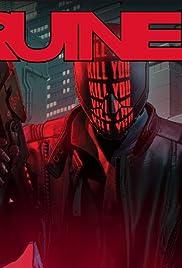 Ruiner Poster